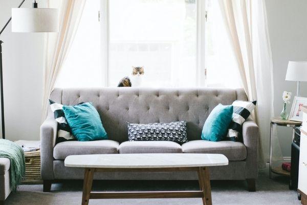 Pequenos hábitos que fazem milagres para ter a casa sempre limpa