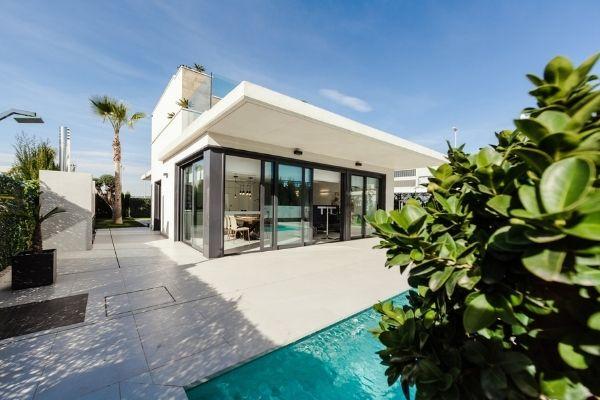 Como aproveitar melhor os espaços exteriores da casa