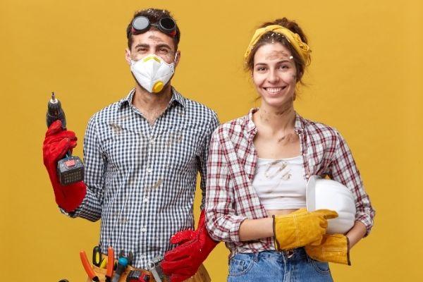 As 10 ferramentas essenciais para ter em casa
